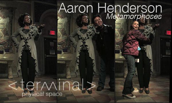 Aaron Henderson - Terminal