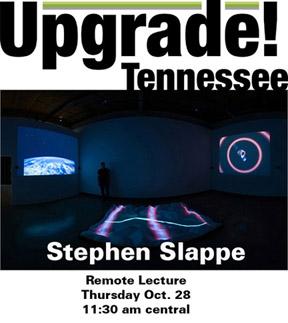 Stephen Slappe - Terminal