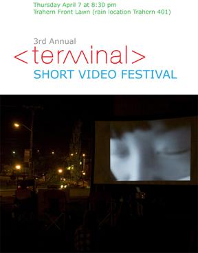 Terminal Short Video Festival