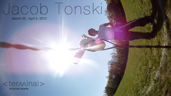 Jacob Tonski - Terminal