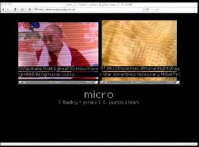 Micro - Terminal