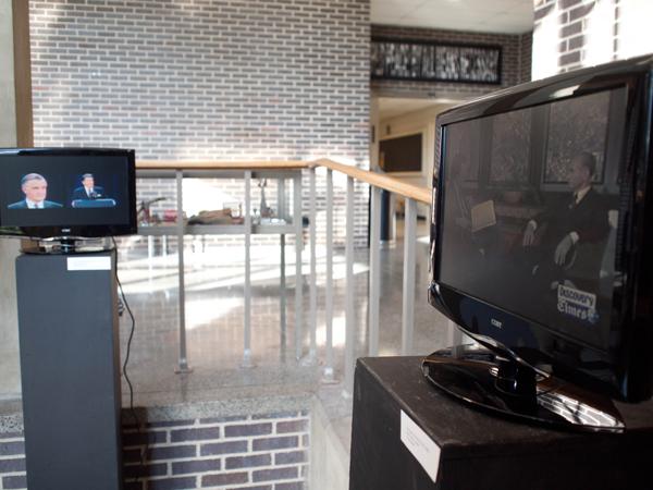 McLean Fahnestock - Terminal