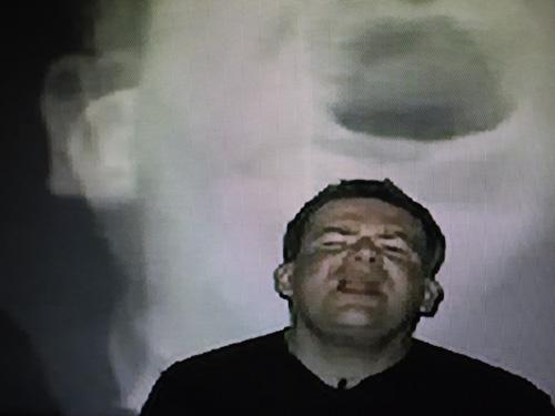 Curt Cloninger - Terminal