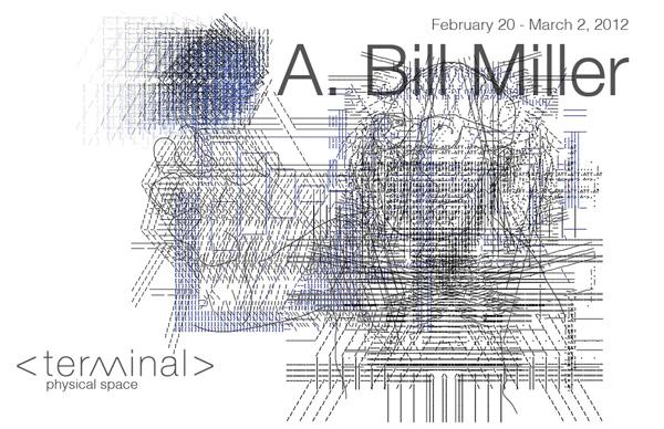 A. Bill Miller - Terminal