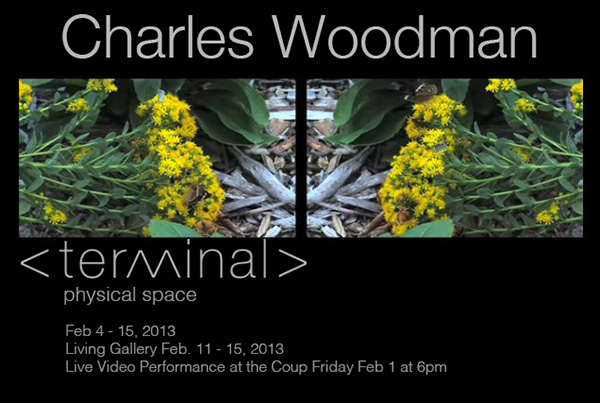 Charles Woodman - Terminal