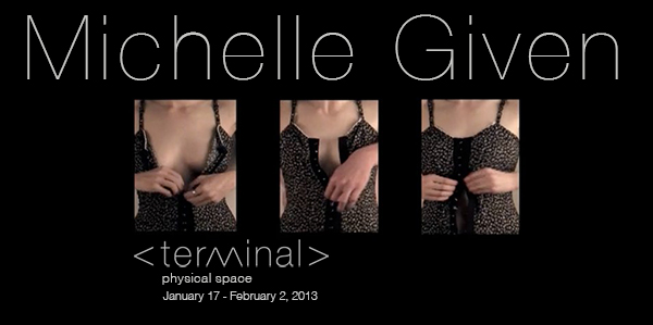 Michelle Given - Terminal