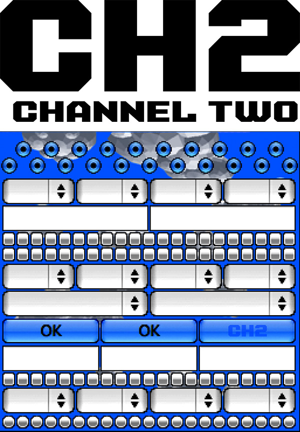 Channel TWo Terminal