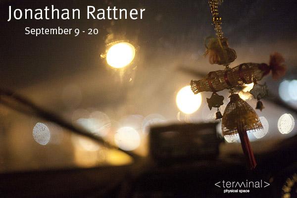 Jonathan Rattner - Terminal