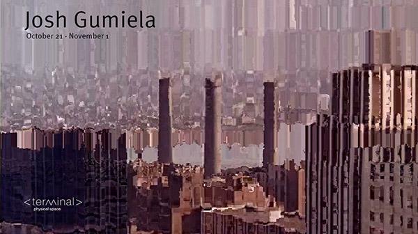 Josh Gumiela Terminal
