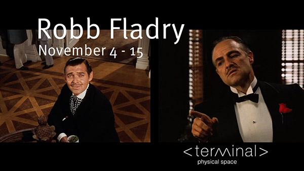 Robb Fladry - Terminal