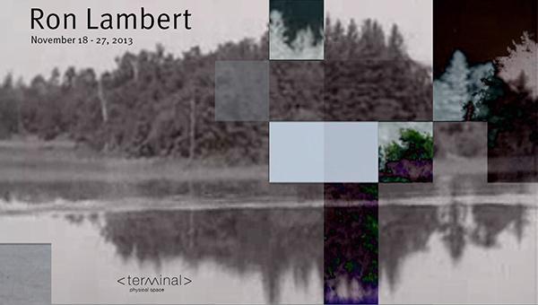 Ron Lambert - Terminal