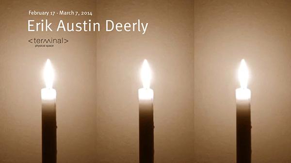 Erik Austin Deerly